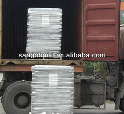 SGB 20-40 Year Gray 3-Tab Asphalt Roofing Shingle