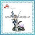 fées figurines en résine
