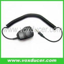 [SM2-7R] Shoulder Speaker mic for Yaesu Vertex 3.5mm jack walkie talkie