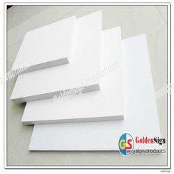 Polyvinyl Chloride foam sheet