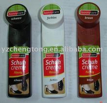 Shoe polish