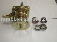 one way washing machine clutch bearing