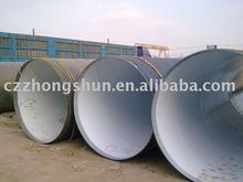 3PE /2PE anti-corrosion steel tube/ASTM A53 A234 /API 5L 5CT OIL GAS