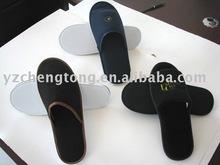 Coral fleece men slippers