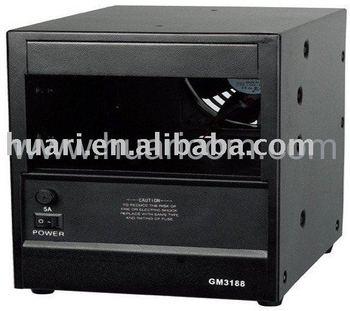 Radio Base Station Power Supply GM300 For VERTEX/KENWOOD/ICOM/MOTOROLA