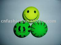 "sponge rubber ball foam stress ball baby Toy balls 4"""