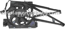 RADIATOR FAN FOR OPEL FOR OPEL VERTRA/OE:1341262/