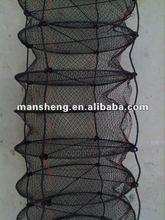 Scallops net/crab traps
