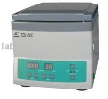 Medical beauty products, services and equipment---Low speed centrifuge TDL-50C(TDL-5B)