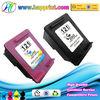 Wholesale for hp refillable inkjet cartridge for hp printer ink cartridge 121