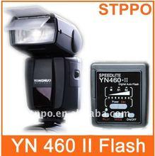 Yongnuo Flash Speedlite YN460II YN-460II For Canon Nikon Camera