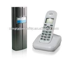 wireless doorbell with DECT