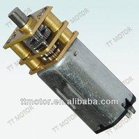 GM12-N30VA dc gear motor for medical equipment