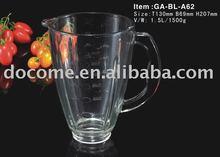 partes para licuadora GA-BL-A62 1500ml