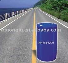 Slow-cracking fast setting highway bitumen emulsifier MK-1