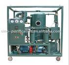 NSH-VFD Transformer Oil Reconditioned Plant