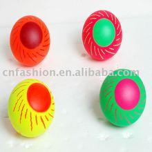 high bounce balls,hollow rubber bouncing balls ,high density rubber ball