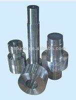 18Cr2NI4WA shaft forging blank