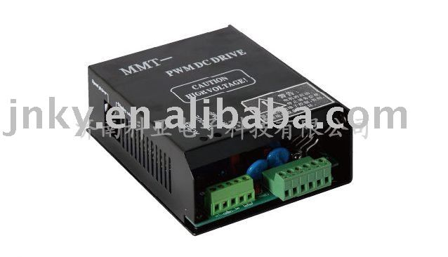 Regulador de velocidad / controlador de Motor eléctrico / controlador de velocidad del Motor para máquina de envasado / Motor eléctrico 24 v con PWM Variable Spee
