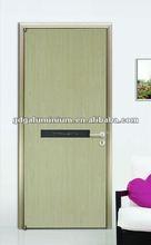 High Quality Aluminum Honey Comb Panel Interior Door
