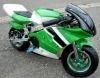 49CC pocket bike LWPB-608K motorbike
