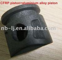 CFRP piston,CFR-PPS piston,plastic piston