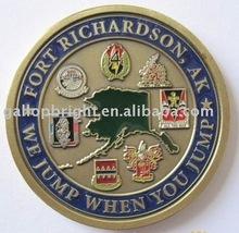 Soft enamel coin , challenge coin , Antique silver coins...