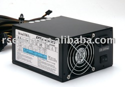 REAL 400W switch mode power supply