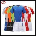 Hombres de uniformes de jersey del fútbol