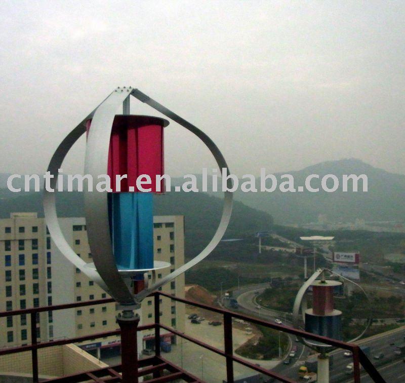 Vertical Wind Turbine Design Plans Diy Vertical Axis Wind Turbine