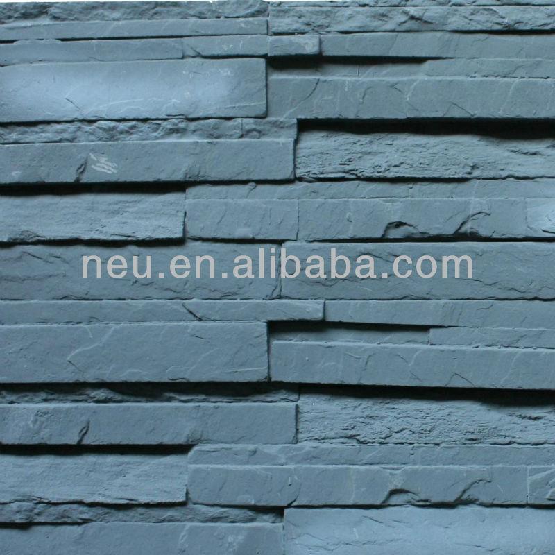Stone Stacker Panels Polyurethane Stone Panel Exterior Stone Panels Faux Ston