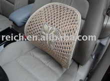 Hand Made Car Mesh Back Support
