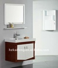 Cheap Wood Bathroom Cabinet