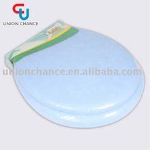 plastic bathroom toilet seat cover