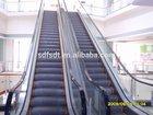 Escalator and Moving walk