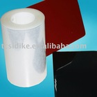 Electron adhesive anti-scratch protection film