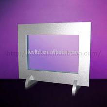 Glass Light Frame