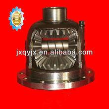 steel steel differential gear in tractor