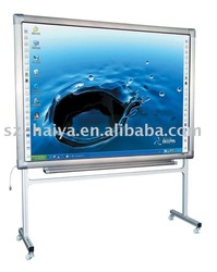 2013 interactive whiteboard,digital smart board,presentation equipment,projection screen,educational supplies