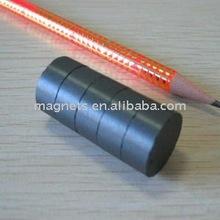 Cylinder Ferrite Magnet/Permanent Magnet/Ferrite Magnet