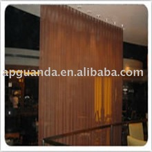 brass fabric mesh/ brass curtain mesh/ brass wire mesh