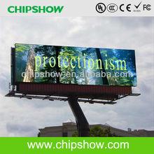P20 Outdoor Advertising Video LED Digital Billboard
