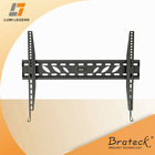 Economy Low Profile Fixed Metal LCD TV Wall Mount