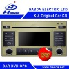 Kia orignal 2 din CAR CD player ,car mp3 player,with USB .Radio,bluetooth