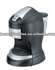 Italian Style coffee capsules,coffee machine