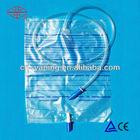urine drainage bag with CE mark