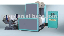 WZFQ-A paper slitter China good quality manufacture