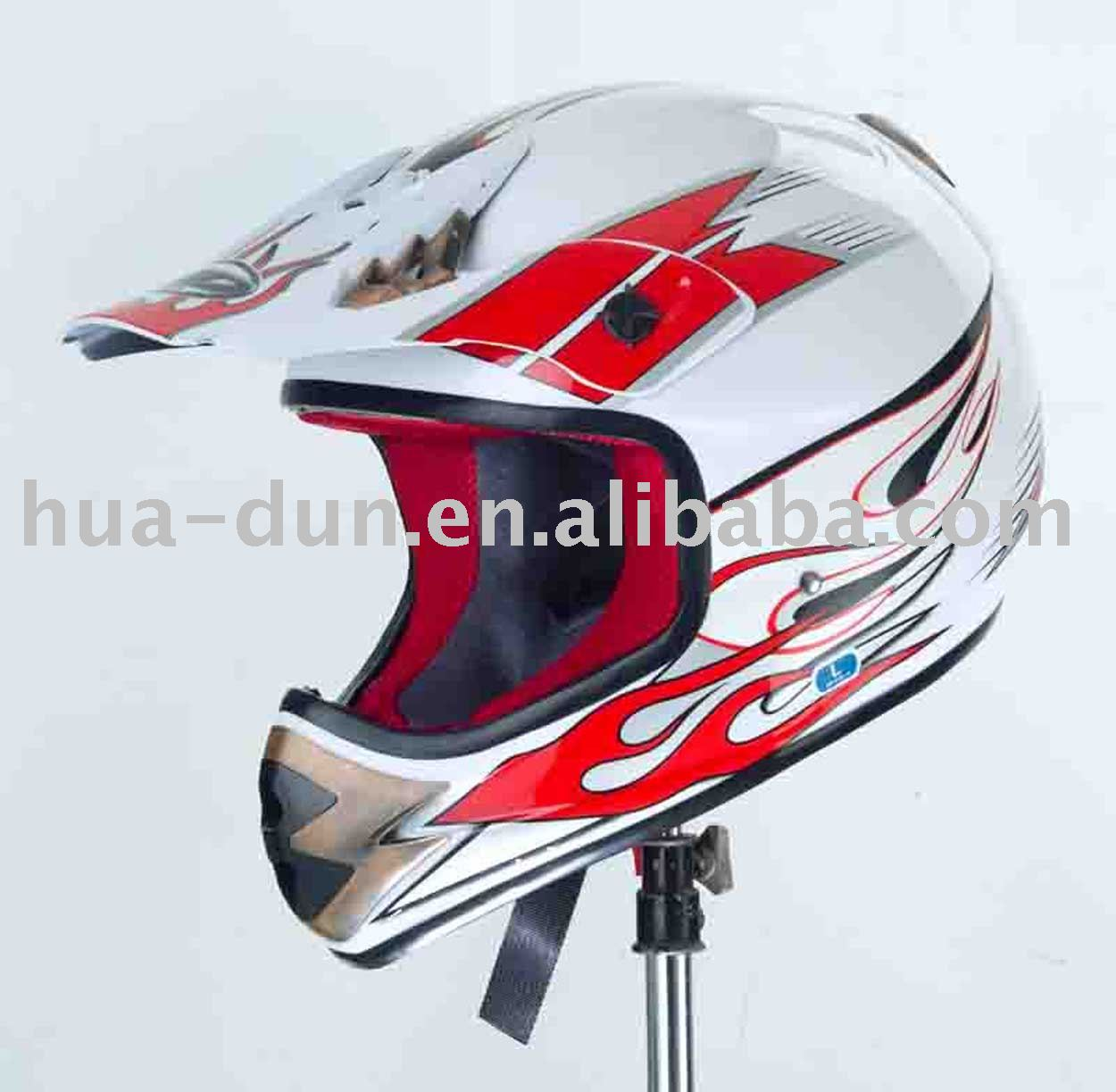 full face helmet/racing helmet
