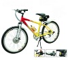 "26"" alloy Electric Mountain Bike"