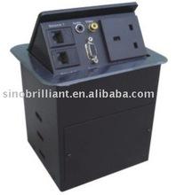 Lexin Desktop Socket LCB07